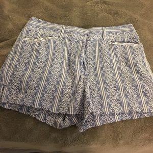 Adorable LOFT shorts